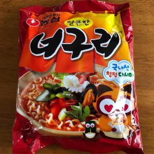 『ノグリラーメン』見せてもらおうか韓国インスタントラーメンの辛さとやらを!!