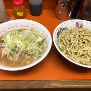 2021夏相模大野二郎『シークワーサーつけ麺』始動!!スモジのつけ麺はやっぱ美味いね!!