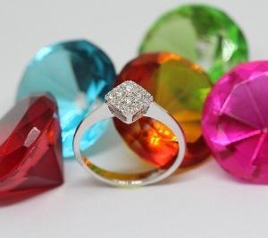 貴方のなかに眠っているダイアモンドは何ですか?