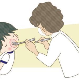 過剰歯、おそるべし…