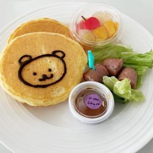パンケーキ専門店 Hanamizuki cafe