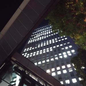 新宿散歩 三角ビル→都庁