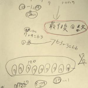 年長は、本当に小5の受験算数を理解できているのか?