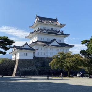 小田原城(神奈川県)