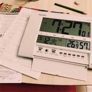 学校の「時間割」でトドメを刺され、最終手段のチャイム時計を購入