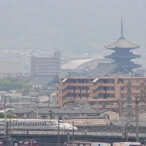 京都観光の〆にいかが【東寺】仏像、建物、五重の塔のすばらしさを是非