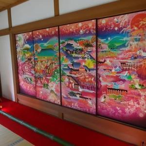 梅が無料区間にだだもれ【随心院】小野小町ゆかりのお寺