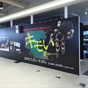 潜入!!『キモい展 in 岡山』