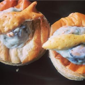 <ジブリ飯>ニシンのパイを発見!?