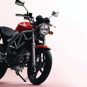 VTR250は初心者向けのバイクではない!ベテランも納得するぽっちゃり気味になったNSR250Rなんだぜ!