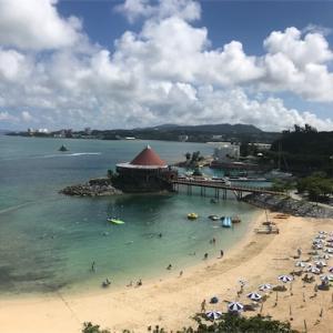 子連れ沖縄旅行の聖地【ルネッサンスリゾートオキナワ】に宿泊