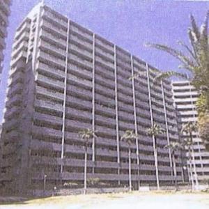 コアマンション・マリナシティ長崎C棟1502号室 長崎市大浜町 最上階から海を一望 500m以内に多彩な買物環境