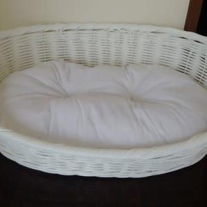 猫ベッド新調してみました