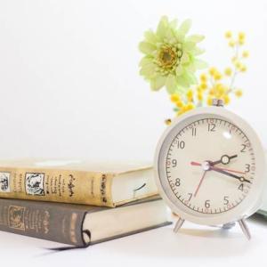 【我が家の時計】家電の時計を定期的に合わせる