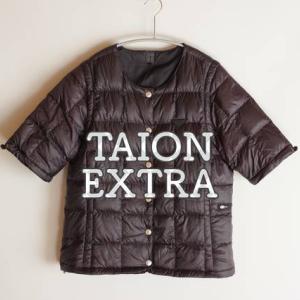 【使用感レビュー】ヒーティングシステム搭載!TAION EXTRA