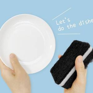 【食器用洗剤】化学特性を知ってたどり着いた、身近な合成洗剤