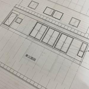 建築家3回目訪問