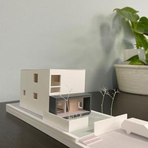 建築家の3回目訪問