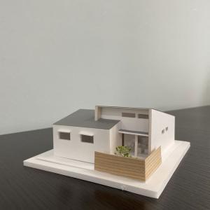 建築家のプラン提示に唸る