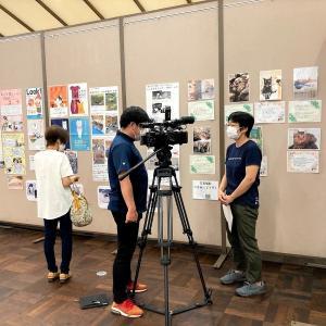 第2回写真展@屋代駅市民ギャラリー始まりました