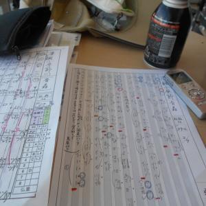 「津軽小原節」2.0レ取り(2尺7寸)fueの声音源(下手)
