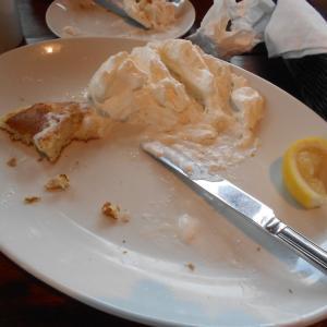 「津軽よされ節」の二上がり譜面、下書きの下書き。パンケーキの食べ過ぎ。