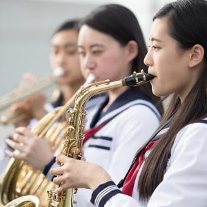 群馬県吹奏楽コンクール・2021年度中学校Aの部の結果
