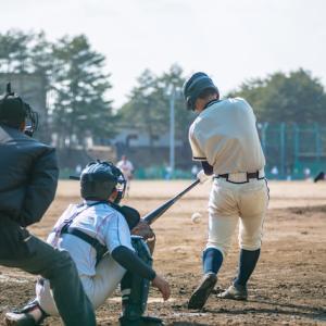 2021年度・群馬県高校野球決勝戦
