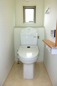 トイレの床拭きに適した道具、ないかな~