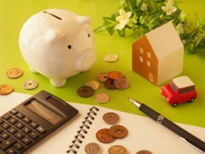 家計簿、9月の集計分からブログに書いてませんでした。ので今更ですが2019年9月~11月の家計費集計です