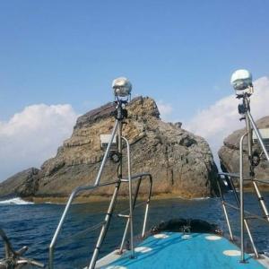 上五島美良島のヒラスポイント3