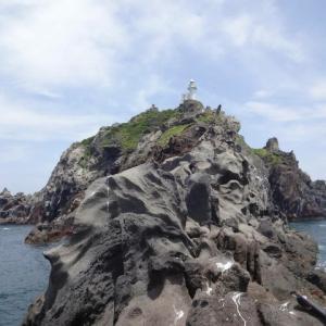 5月23~24日営業再開!ニューレインボーで古志岐三礁へ