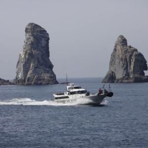 3月26日 まだ釣れる?上五島 倉島三角でのクロ釣り!