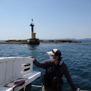 5月30日 難し過ぎたコー瀬釣行