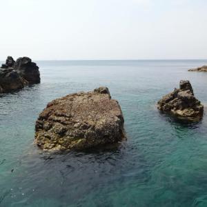 6月26~27日  上五島小値賀沖 平島での夜釣り!