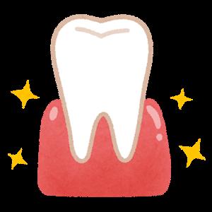 歯磨き粉『ディープクリーン』で生理前の歯茎がジンジンする感じがなくなった!