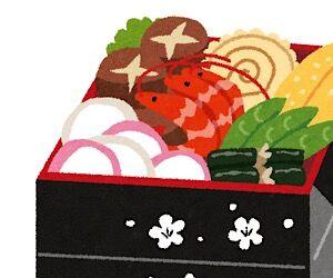【脂漏性皮膚炎】クリスマスとお正月の食事は脂漏性皮膚炎を悪化させるものばかり。