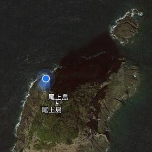 宮ノ浦 尾上島