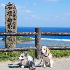 石垣島旅行 2019.10.24-26 ~2日目~