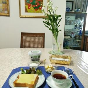 朝食・昼食・夕食 フキノトウの天ぷら
