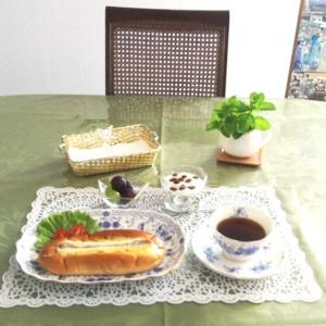 クックチャムのお弁当夕食 (^^;