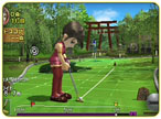 ゴルフと私