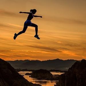 変えられるものを変える勇気。変えられないものを受け入れる勇気。