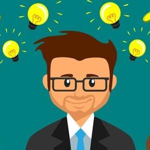 投資家になりたいなら、投資家みたいに生きるのだ。真似から少しずつ始めればよい。