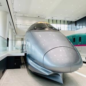 大宮の鉄道博物館『てっぱく』に子連れで行ってみた感想。4歳児連れで回る鉄道博物館の9つの見どころまとめ。