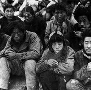 朝鮮戦争発生当時の韓国②~自国民を数百万人虐殺した李承晩