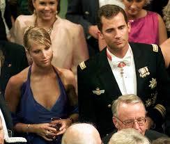 スペイン王家の現在③