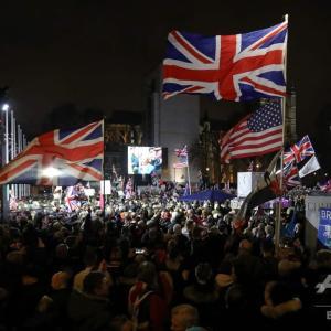 EUからの離脱を選択した英国②~移民問題の核心は何であったのか