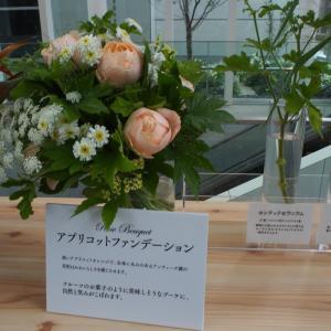 薔薇のブーケ ガーデンネックレス横浜2021-58