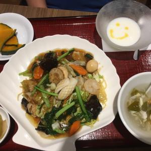 上海灘dining